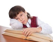 schoolboy Arkivfoto