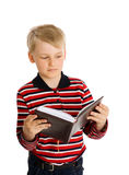 Schoolboy Stock Images