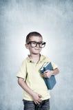 Schoolboy Stock Photo