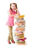 Schoolchild Royalty Free Stock Image