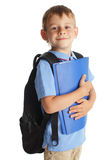 Schoolchild Stock Images