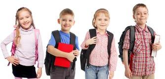 Schoolchild Stock Image