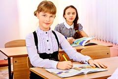 Schooldagen stock fotografie