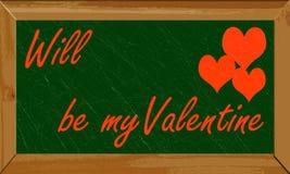 Schooler love banner Stock Photos