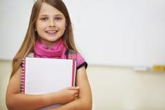 schoolgirl Immagini Stock