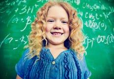 Schoolgirl Royalty Free Stock Image