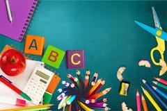 Schooling Stock Image