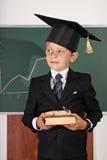 Schooljongen Stock Foto's