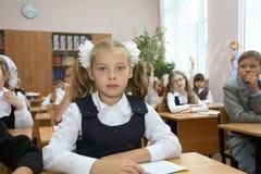 Schooljongens Royalty-vrije Stock Afbeeldingen