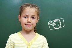 Schoolkid Stock Photography