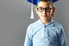 Schoolkind Royalty-vrije Stock Foto