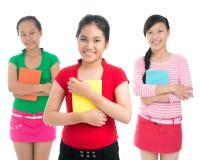 Schoolmates Royalty Free Stock Image