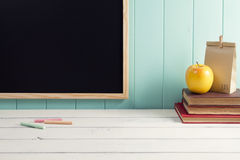 Schoolroom Royalty Free Stock Images