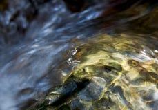 Schoon water stock foto