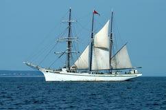schooner Στοκ Εικόνες