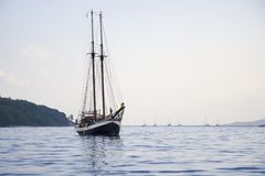 Schooner Stock Photos