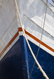 Schooner bow Stock Photography