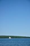 Schooner Sailboat Sailing Stock Image