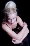 Schoonheid Royalty-vrije Stock Foto