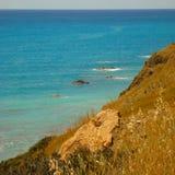 Schoonheid van Cyprus stock afbeeldingen