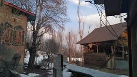 Schoonheid van Kashmir Royalty-vrije Stock Foto's