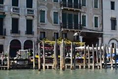 Schoonheid van Venetië Royalty-vrije Stock Afbeelding