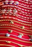 Schoonheidsjuwelen Stock Foto