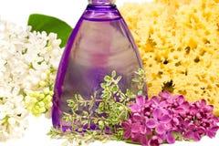 Schoonheidsmiddel stock afbeelding