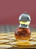 Schoonheidsmiddel Royalty-vrije Stock Foto