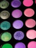 Schoonheidsmiddelen Stock Fotografie