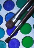 Schoonheidsmiddelen Stock Foto's
