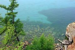Schoonheidswater Royalty-vrije Stock Afbeeldingen