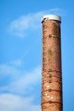 schoorsteen Stock Fotografie