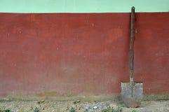Schop stock afbeelding