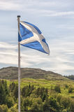 Schotland beslist Stock Afbeelding