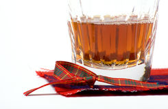 Schotse Whisky Stock Foto's