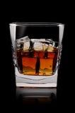Schotse whisky Royalty-vrije Stock Foto's