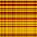 Schottisches Muster Stockfoto