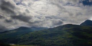 Schottland Image stock