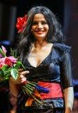 Schouwspel die Filharmonia Futura en M kenmerken Walewska - de Opera is het Leven, Royalty-vrije Stock Foto's