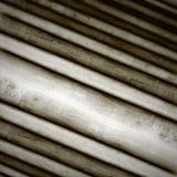 Schräg gelegene Linien Schmutzhintergrund Stockfotografie