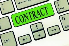 Schreiben von Anmerkungsvertretung Vertrag Geschäftsfoto, das geschriebene oder gesprochene Vereinbarung betreffende besonders ei lizenzfreies stockbild