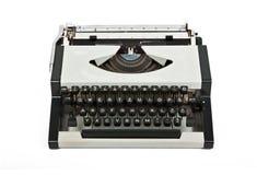 Schreibmaschine in gutem Zustand Stockfotografie
