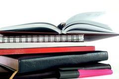 Schreibmaterialien Lizenzfreie Stockfotos