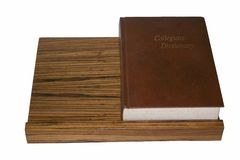 Schreibtisch N Book2 Lizenzfreie Stockfotos