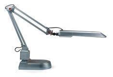 Schreibtischlampe Stockbild