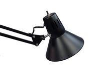 Schreibtischlampe Stockfoto