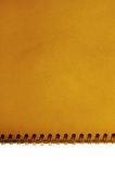 Schrijven-boek Stock Foto's