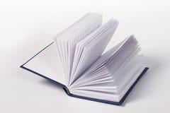 Schrijvend boek Royalty-vrije Stock Afbeelding