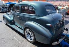 Schrijver uit de klassieke oudheid 1939 Chevrolet Stock Afbeeldingen